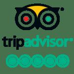 The Trip Advisor logo