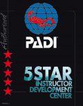 Padi 5-Star IDC
